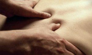 Phon Klai Deep Tissue Massage