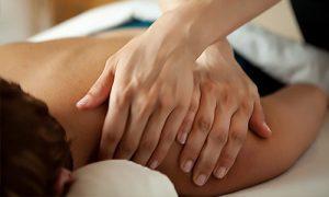 Phon Klai Head, Shoulder and Neck Massage