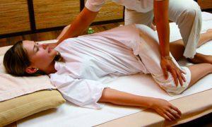 Thai massage hjørring tante tråd